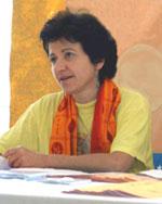 Maria Aldrovandi